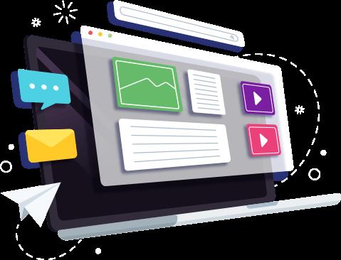 e-box :: Seu site a um click de você :: Sitevip Internet
