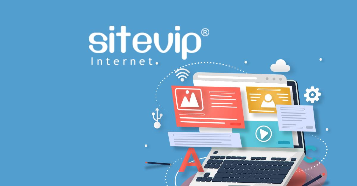 Sitevip Internet