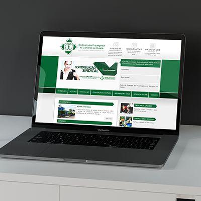 SECC - Sind. dos Empregados do Com. de Cuiabá
